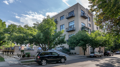 2101 W RICE Street #102, Chicago, IL 60622 - #: 10827664