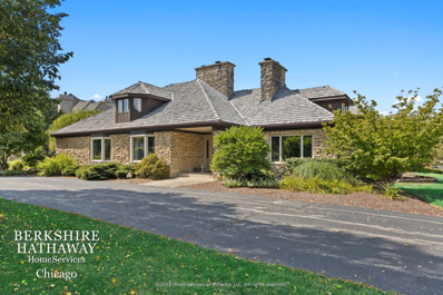 9 Regent Drive, Oak Brook, IL 60523 - #: 10827905