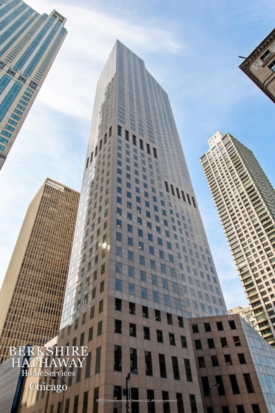 950 N Michigan Avenue #2604, Chicago, IL 60611 - #: 10829790