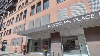 165 N Canal Street #606, Chicago, IL 60606 - #: 10835499