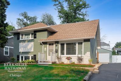 4517 Pershing Avenue, Downers Grove, IL 60515 - #: 10837923