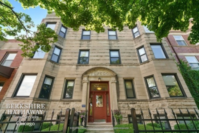 4440 N Dover Street #3S, Chicago, IL 60640 - #: 10840210