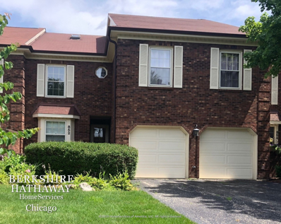852 seminary Circle, Glen Ellyn, IL 60137 - #: 10840446