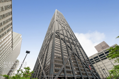 175 E Delaware Place #6111, Chicago, IL 60611 - #: 10842087