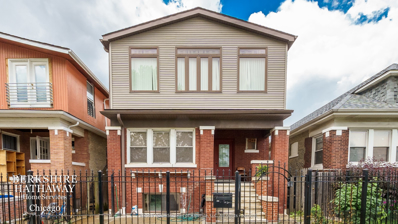 1344 N Monticello Avenue, Chicago, IL 60651 - #: 10842786