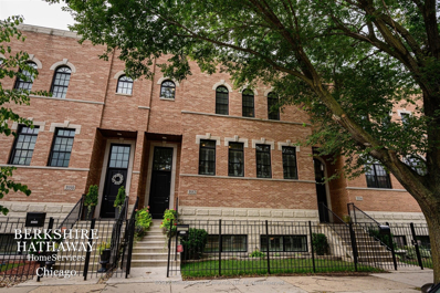 3552 N Hoyne Avenue, Chicago, IL 60618 - #: 10844502
