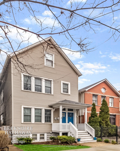 2428 N Campbell Avenue, Chicago, IL 60647 - #: 10845583