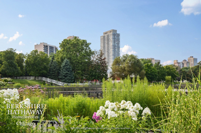 2020 N LINCOLN PARK WEST #15M, Chicago, IL 60614 - #: 10846062