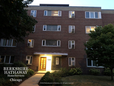 7206 Oak Avenue #4NE, River Forest, IL 60305 - #: 10847277