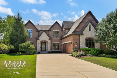704 Countryside Drive, Wheaton, IL 60187 - #: 10848085