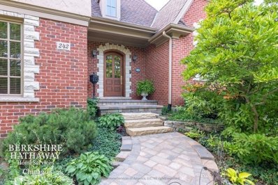 242 N Montclair Avenue, Glen Ellyn, IL 60137 - #: 10849084