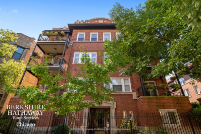 841 W BELLE PLAINE Avenue #2W, Chicago, IL 60613 - #: 10849105