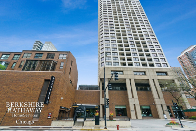 1030 N STATE Street #10L, Chicago, IL 60610 - #: 10849347