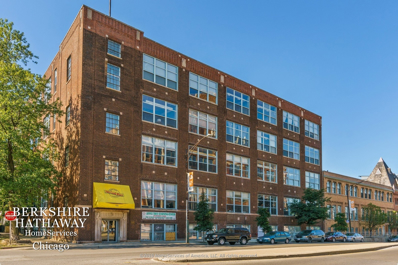 1733 W Irving Park Road #314, Chicago, IL 60613 - #: 10849356