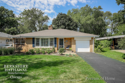 344 Scott Avenue, Glen Ellyn, IL 60137 - #: 10849696