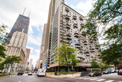 1000 N LAKE SHORE Drive #2105, Chicago, IL 60611 - #: 10850279
