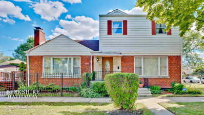 6253 N Karlov Avenue, Chicago, IL 60646 - #: 10850366
