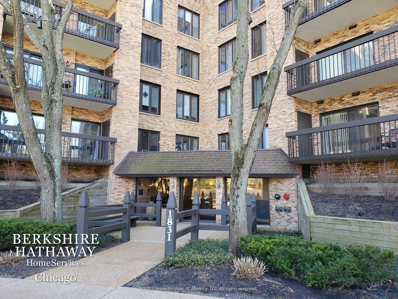 1831 Mission Hills Road #303, Northbrook, IL 60062 - #: 10853197