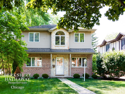 500 William Street, River Forest, IL 60305 - #: 10853694
