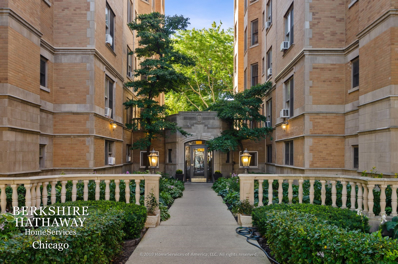 609 W Stratford Place #5D, Chicago, IL 60657 - #: 10853939