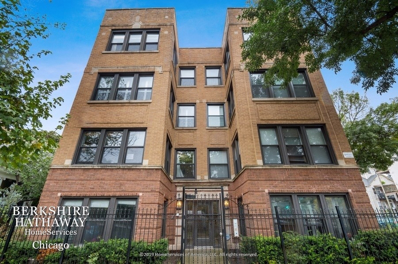 1903 N Humboldt Boulevard #2, Chicago, IL 60647 - #: 10856163