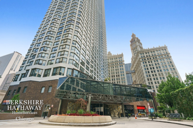 405 N WABASH Avenue #3604, Chicago, IL 60611 - #: 10856532