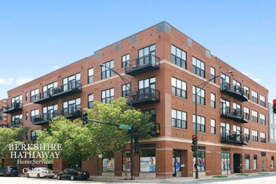 2 S LEAVITT Street #307, Chicago, IL 60612 - #: 10856768
