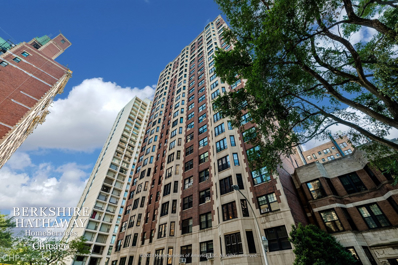 421 W Melrose Street #10A, Chicago, IL 60657 - #: 10856935