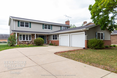 609 E Independence Court, Arlington Heights, IL 60005 - #: 10857260