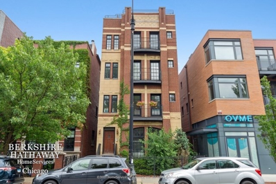 1949 N Halsted Street #1, Chicago, IL 60614 - #: 10858035