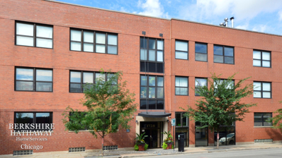 1728 N Damen Avenue #314, Chicago, IL 60647 - #: 10858336