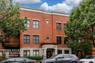 807 W 14th Place #2B, Chicago, IL 60608 - #: 10858348