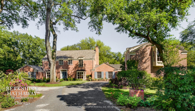 435 King Muir Road, Lake Forest, IL 60045 - #: 10858577