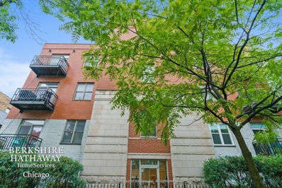 1222 N Wolcott Avenue #4S, Chicago, IL 60622 - #: 10858699