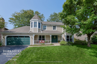 1537 London Court, Naperville, IL 60563 - #: 10860901