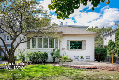 406 S Quincy Street, Hinsdale, IL 60521 - #: 10877226