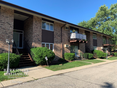 505 Kenilworth Avenue #12, Glen Ellyn, IL 60137 - #: 10877965
