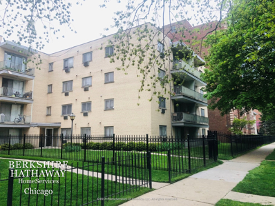 1640 W Sherwin Avenue #1C, Chicago, IL 60626 - #: 10878087