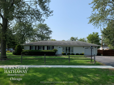 3310 Thornberry Lane, Glenview, IL 60025 - #: 10878629