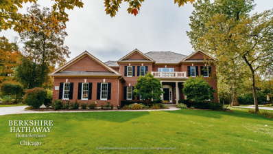 1213 Ashbury Lane, Libertyville, IL 60048 - #: 10879336