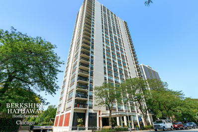 1455 N Sandburg Terrace #1608B, Chicago, IL 60610 - #: 10879366
