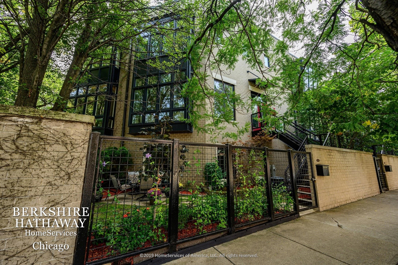 1701 W Diversey Parkway, Chicago, IL 60614 - #: 10879546
