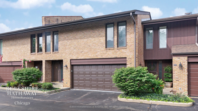 1732 Wildberry Drive #F, Glenview, IL 60025 - #: 10882920