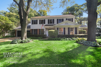 873 Forest Hill Road, Lake Forest, IL 60045 - #: 10884399