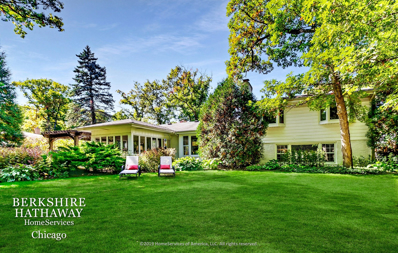 515 BEVERLY Place, Lake Forest, IL 60045 - #: 10884420