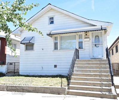 3619 N Osceola Avenue, Chicago, IL 60634 - #: 10885652