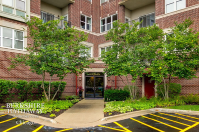 300 E Church Street #104, Libertyville, IL 60048 - #: 10886101