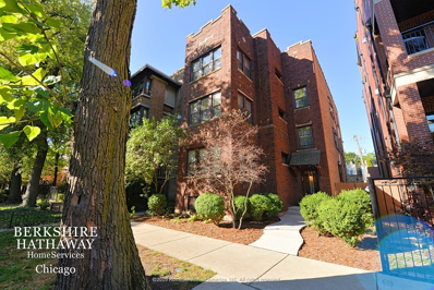 2740 N Mildred Avenue #2, Chicago, IL 60614 - #: 10886617