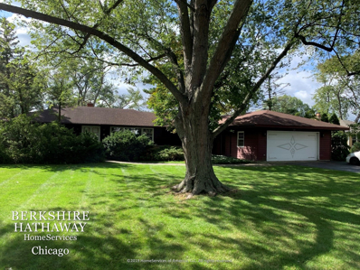 3611 Countryside Lane, Glenview, IL 60025 - #: 10888424