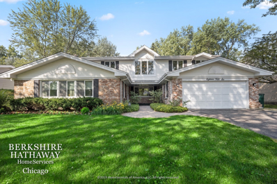 1856 Smith Road, Northbrook, IL 60062 - #: 10888834